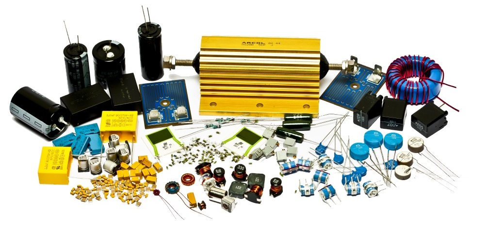 elec comp products